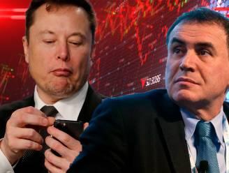 """Econoom beschuldigt Elon Musk van """"crimineel gedrag"""" met bitcoin"""