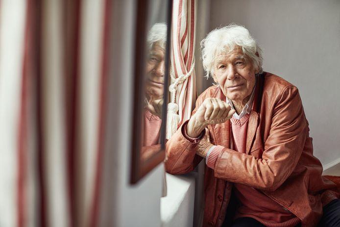 Paul van Vliet.