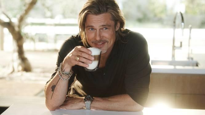 La pub magnifique des cafés De'Longhi avec Brad Pitt fait de l'ombre à George Clooney et son fameux What else?