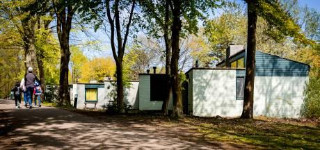 Duits horrorpark bezorgt Center Parcs weer last
