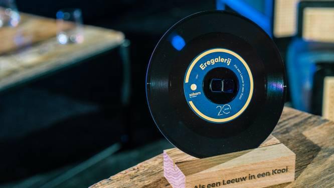 Radio 2 viert twee decennia 'Eregalerij' zonder publiek