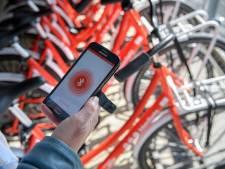 Met de HTM kan je nu ook op de fiets stappen in Zoetermeer