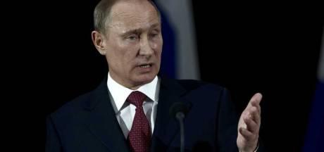 Conflict met Rusland wereldwijd nieuws