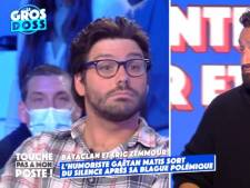 """L'humoriste Gaëtan Matis vit un calvaire depuis sa blague sur Éric Zemmour: """"Je ne peux plus dormir chez moi"""""""