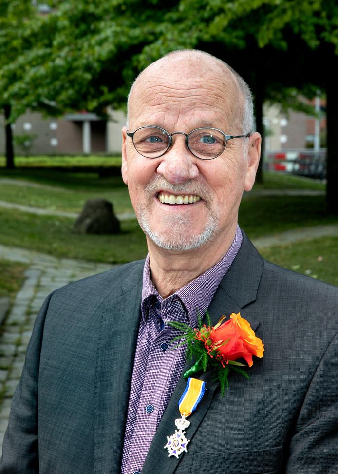 Gerard de Wilt in Veldhoven.