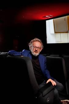 Als tiener wilde Ab Zagt al iets met film, uiteindelijk schreef hij meer dan 6000 recensies