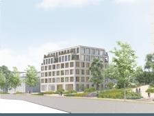 Ook woonzorgappartementen op voormalig ING-terrein in Arnhem