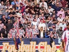 Fans Willem II wachten op nieuwe spelers, kaartverkoop loopt nog niet vlot