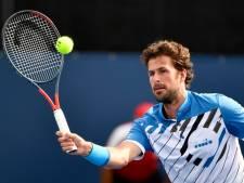 Haase en Koolhof verrassen Wimbledonkampioenen in Montreal