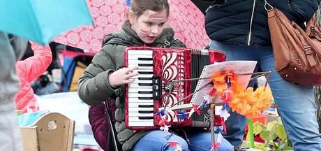 Veel animo voor kindervrijmarkt in Lochem