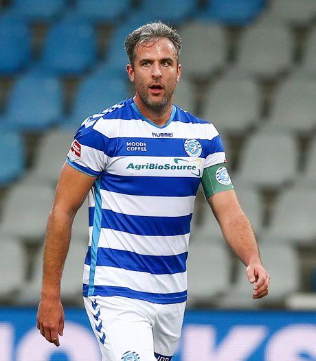 Deze goal van Ralf Seuntjens is verkozen tot 'mooiste doelpunt van het seizoen'