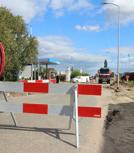 Klussen aan Leemstraat? Even volhouden voor ondernemers Majoppeveld
