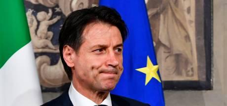 Mogelijk afzettingsprocedure tegen president Italië