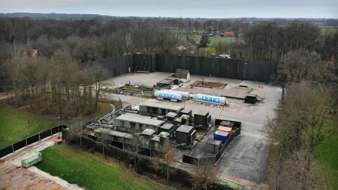 Tijdelijk geen olie-afvalwater naar Twentse gasvelden