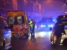 Triest overzicht in Breda: vijftien steekincidenten in iets meer dan een jaar tijd