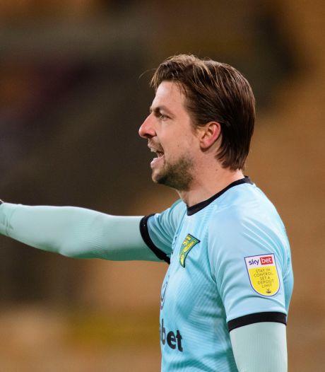 Tim Krul weer op drempel van Premier League met Norwich: 'Terugkeer naar ADO nu niet realistisch'
