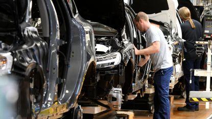Volvo Cars wil vanaf maandag proefdraaien voor heropstart eind april