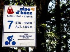 Inspire2Live losgekoppeld van Alpe d'HuZes