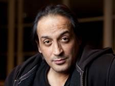 Schrijver Hafid Bouazza (51) overleden