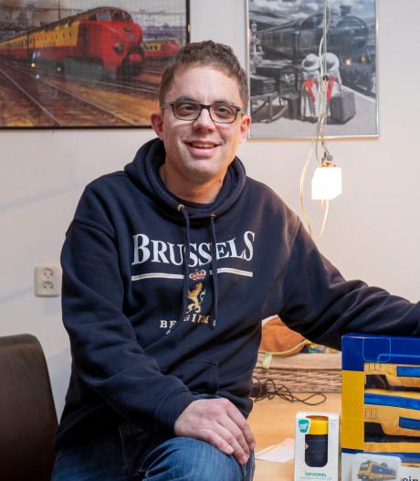Juist mensen die het niet breed hebben doneerden voor Jan uit Veenendaal