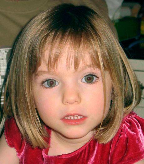 Nieuw onderzoek Maddie McCann: politie heeft 'persoon van belang' in het vizier