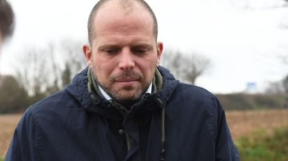 """Theo Francken (N-VA) pleit voor mondiaal FAST-team: """"Onze brandweermannen willen helpen maar ze mogen niet!"""""""