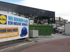 Lidl opent met gratis shoppen in Wijchen