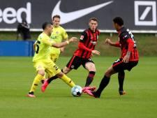 Chris David volgt Douglas naar Würzburger Kickers