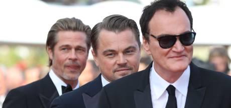Een interview met Tarantino: vier uur wachten en een afgeplakte telefoon