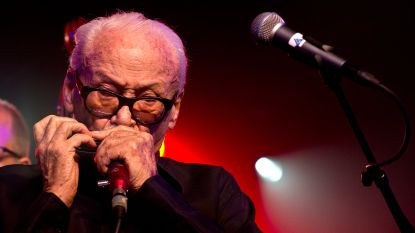 Jazz Middelheim sluit af met hommage aan 'festivalpeter' Toots Thielemans