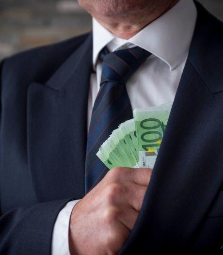 Gorcumse ondernemers krijgen hulp bij herkennen van criminele handel
