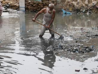 Minstens twaalf doden na hevige regenval in Pakistan