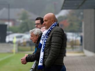 """Voorzitter Nico van Buitenen wil met FC Averbode-Okselaar stap vooruit zetten: """"We plukken nu de vruchten van ons beleid van de voorbije jaren"""""""