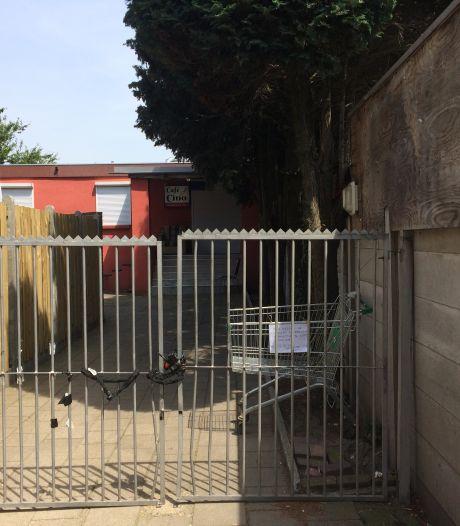 Ex-uitbater café Cino heeft Bibob-toets 'gemist'