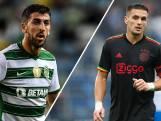 Dit is wat je moet weten over Ajax-tegenstander Sporting CP