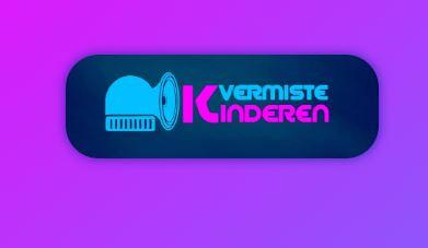 logo stichting vermiste kinderen