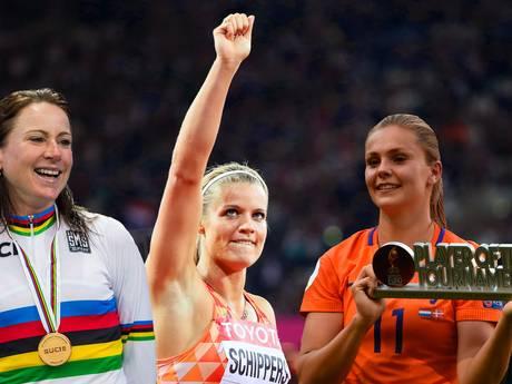 Wordt Ireen Wüst sportvrouw van het jaar?