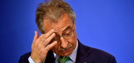 'Duitse economie lijdt onder handelsconflict China en VS'