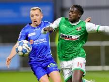 Samenvatting | FC Dordrecht - TOP Oss