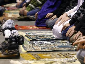 42 procent van de Fransen tegen nieuwe moskeeën