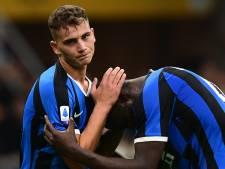 Internazionale laat koppositie liggen tegen Parma