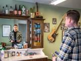 Hoe blijft je kapsel (en baard) in model? Deze barber geeft tips: 'Mannen, ga niet zelf je haar knippen!'
