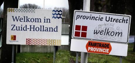 Oproep aan Buienradar: zet Vijfheerenlanden na twee jaar eindelijk eens in de juiste provincie