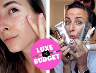 """Beautyredactrice Sophie vergelijkt dure en goedkope BB-crèmes voor een nazomerglow: """"Alsof je een permanente Instagramfilter bijhebt"""""""