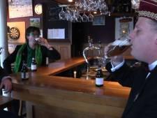 Beeks bier Narrengoud: speciaal gebrouwen voor 'carnaval'