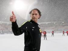 Reinold Wiedemeijer scheidsrechter bij Willem II - PEC Zwolle