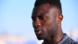"""Coucke over transfer Sanneh: """"'Please, andere namen', vroegen we. Maar hij hield vast aan twee opties"""""""