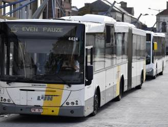 Verbale en fysieke agressie naar buschauffeurs daalt amper, overlastklachten stijgen