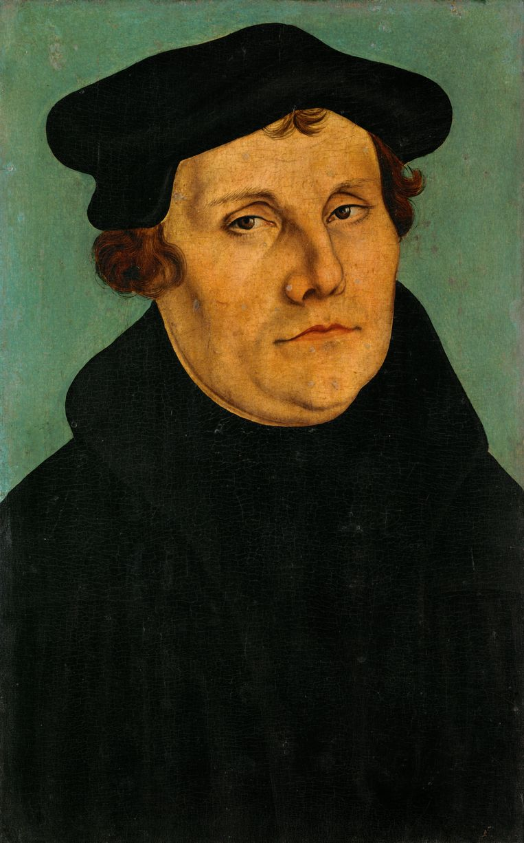 Luther 1517