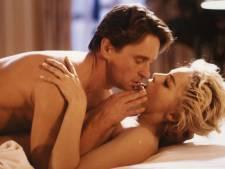"""Sharon Stone révèle des abus subis sur le tournage de """"Basic Instinct"""": """"Ils voulaient que je couche avec mon partenaire"""""""
